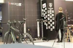 Sykkeltilpasning i Oslo